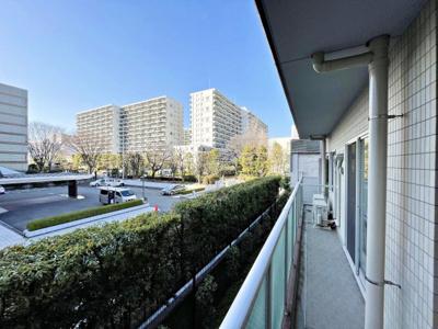 【展望】東急大井町線「溝の口」駅 アルクティア溝の口