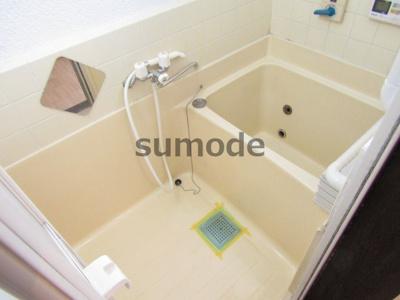 【浴室】安岡寺1丁目アパート