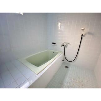 【浴室】彦根市原町 中古戸建
