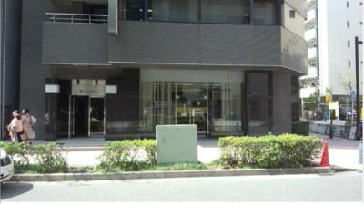【外観】新横浜2丁目 貸事務所