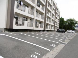 【駐車場】山本ビル