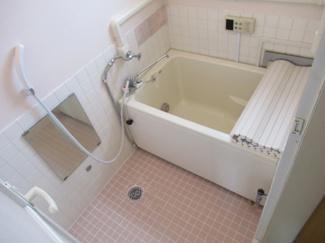 【浴室】山本ビル
