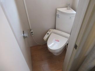 【トイレ】山本ビル