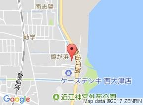 【地図】セブン・ヴェル