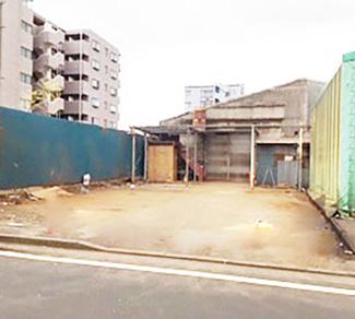 【外観】中山工場・倉庫