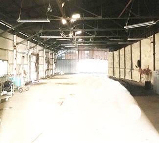 【内装】中山工場・倉庫