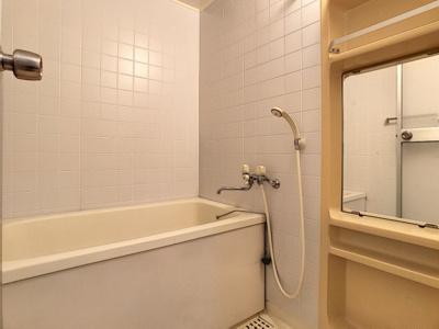 【浴室】藤和後田町ハイタウン