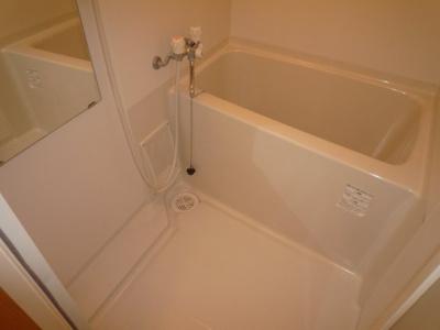 【浴室】K`Sマンション