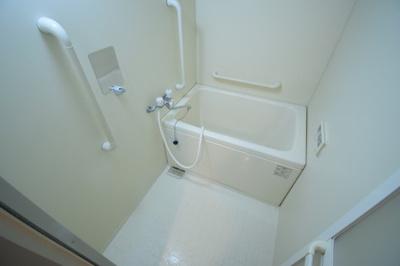 【浴室】アビタシオン熊野