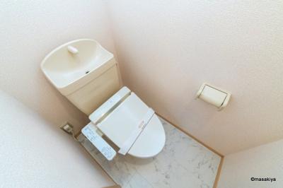 【トイレ】セトルアーバン