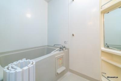 【浴室】セトルアーバン