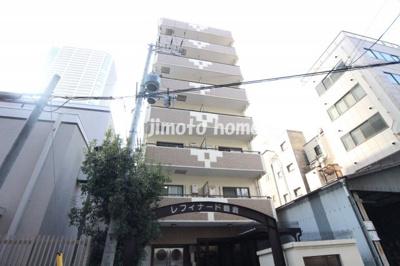 【外観】コスモリード大阪本町