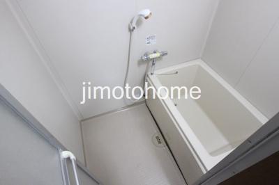 【浴室】コスモリード大阪本町
