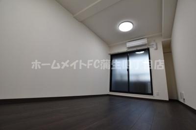 【寝室】YOSHITOMI.BLD