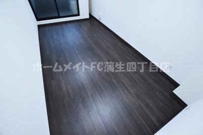 【洋室】YOSHITOMI.BLD