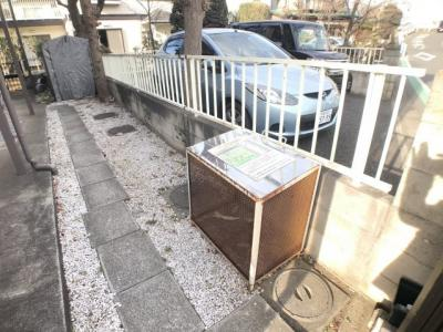 【その他共用部分】コーポ田中