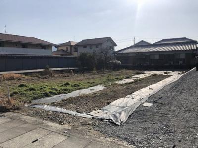 【外観】西脇市和田町売土地