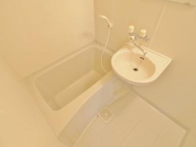 【浴室】マリンハイツ畠山