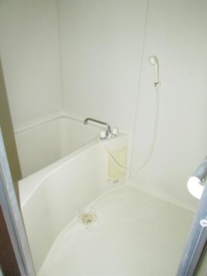 【浴室】ステップ井上