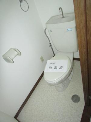 【トイレ】ステップ井上