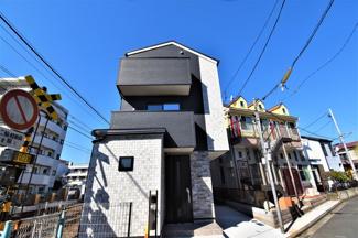 同仕様の新築物件をご案内する事も可能です! 上大岡駅8分の好立地!!
