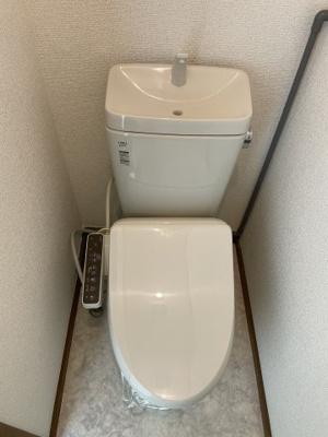 【トイレ】国分寺SGビル