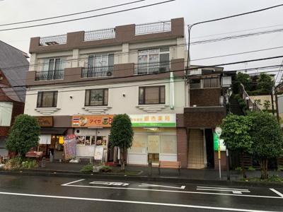【外観】国分寺SGビル
