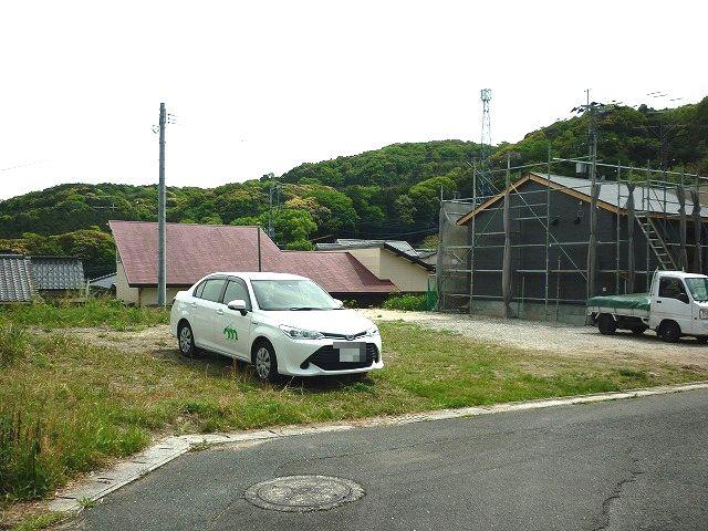 【外観】飯塚市庄司土地
