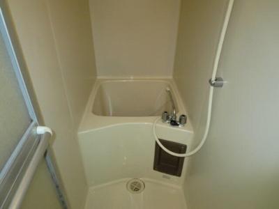 【浴室】ノースランド住吉
