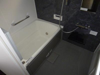 【浴室】R-EDGE