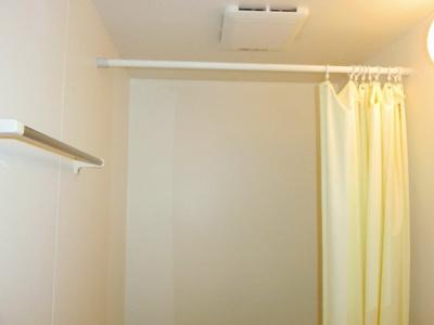 【浴室】マイハイツ