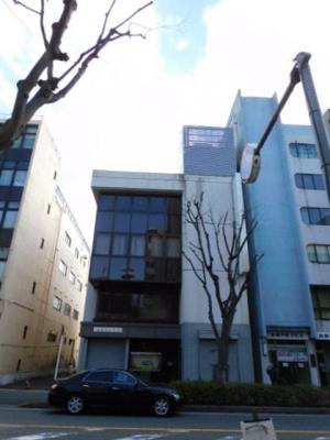 【外観】船橋湊町ビル