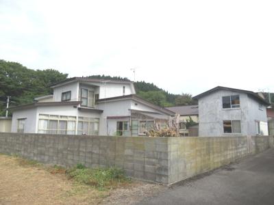 【周辺】八峰町山内31-10・中古住宅