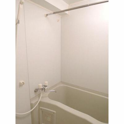 【浴室】第21川崎ビル
