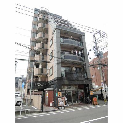 【外観】第21川崎ビル