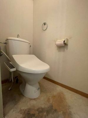 【トイレ】ゴールドクレスト垂水