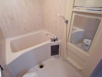 【浴室】ゴールドクレスト垂水