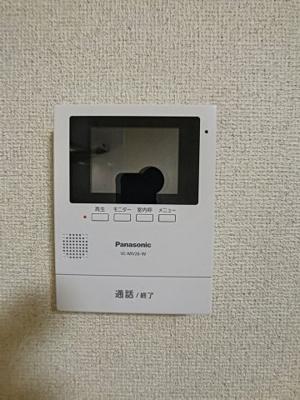【セキュリティ】クローバーマンション