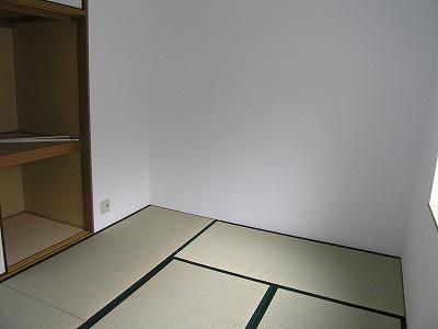 【和室】リバーサイドⅡ
