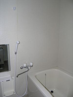 【浴室】リバーサイドⅡ