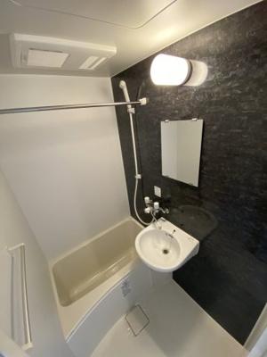 【浴室】Axia Court Kishiya