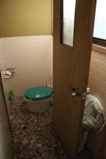 【トイレ】尾道市向島町 中古
