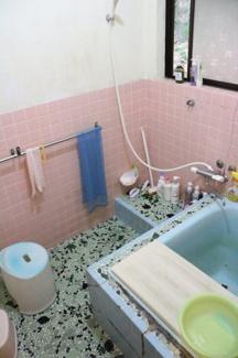 【浴室】尾道市向島町 中古