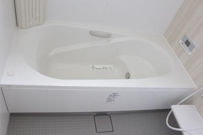 【浴室】尾道市西藤町 新築戸建