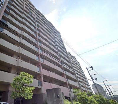 【外観】ファミール東加賀屋ウイングス