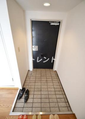 【玄関】ノースウエストヒル