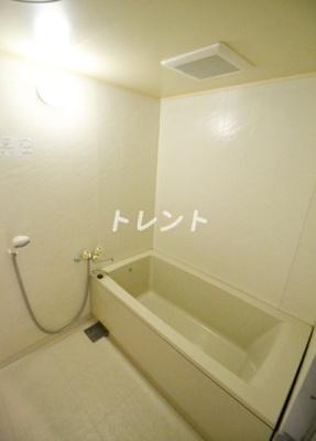 【浴室】ノースウエストヒル