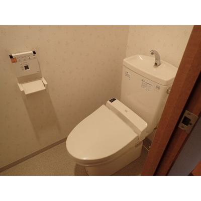【トイレ】ミラベルパーク宮の森