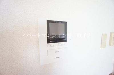 【セキュリティ】フォーリア羽根野台