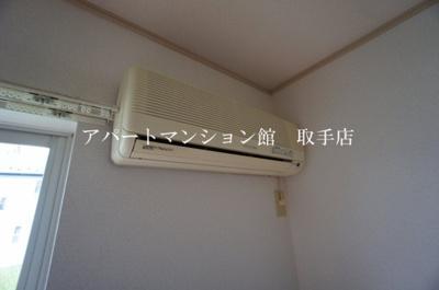 【設備】フォーリア羽根野台